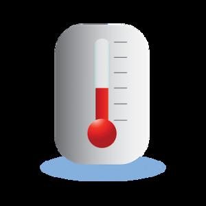 Temperatuuri erinevus tõstab energiamärgise klassi